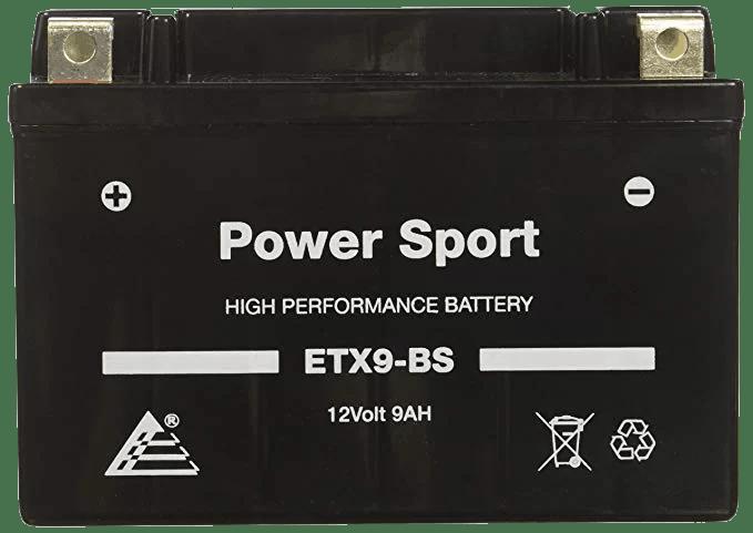Expert Power ETX9-BS