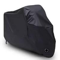 LIHAO Waterproof Motorcycle Cover