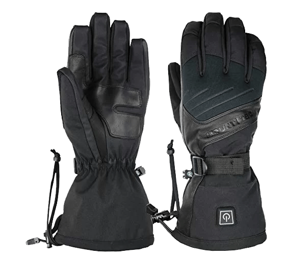 Mount Tec Unisex Explorer 3 Heated Gloves