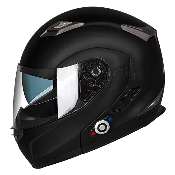 FreedCon Bluetooth Motorcycle Helmet