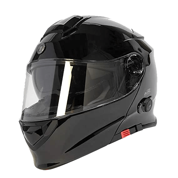 TORC T28B Bluetooth Integrated Helmet