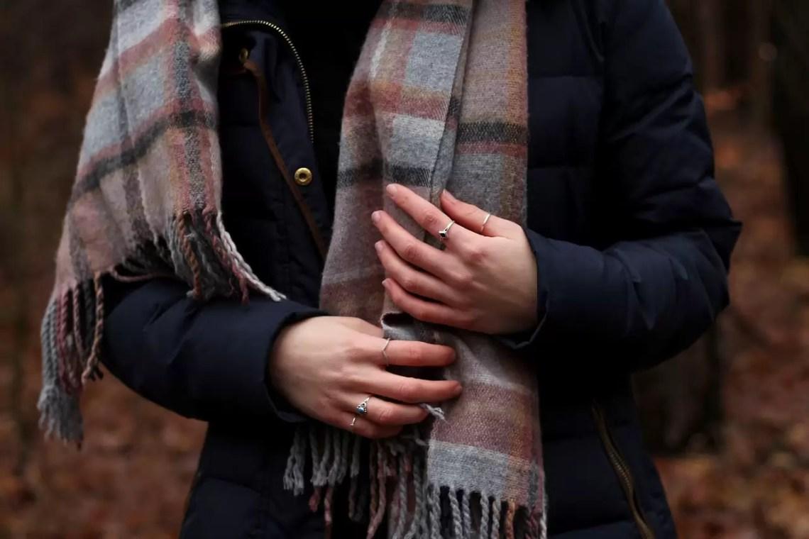 Women's Battery Heated Jacket