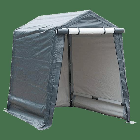 Abba Patio Storage Shelter