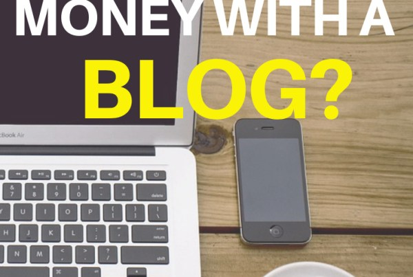 RSG026: How Do I Make Money With A Blog? In this episode of the podcast, I'll let you guys know exactly how I make money with a blog. #Blog #Blogger #youtube