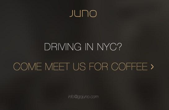 Juno NYC
