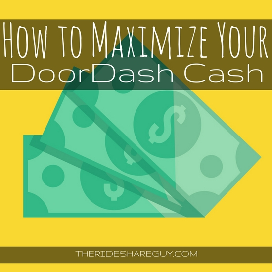 Thinking of driving for delivery service DoorDash? Check out these tips from Dash, a new writer who shares his secrets of maximizing DoorDash cash!