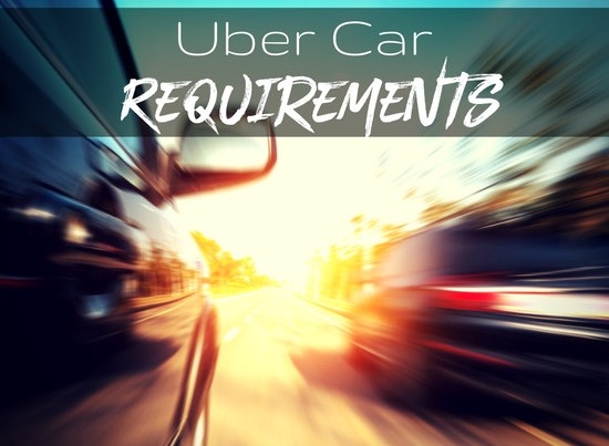 Want to drive for Uber but not sure how to get started? Here are the car requirements you'll need to follow before driving for Uber.