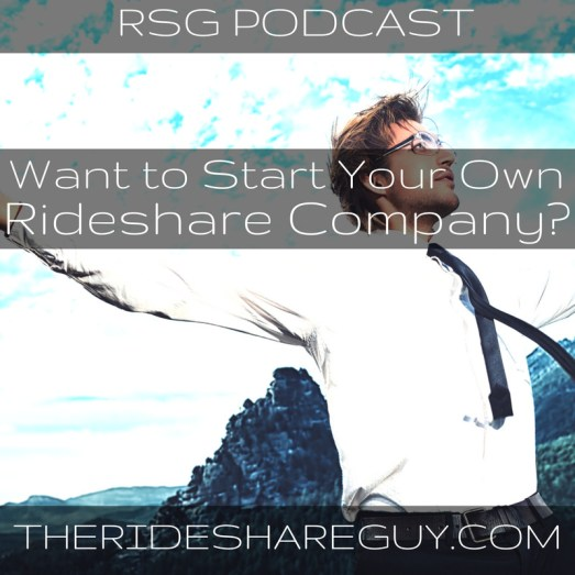 Have you ever wondered how the technology behind rideshare apps works? Meet George Grama in this month's podcast!