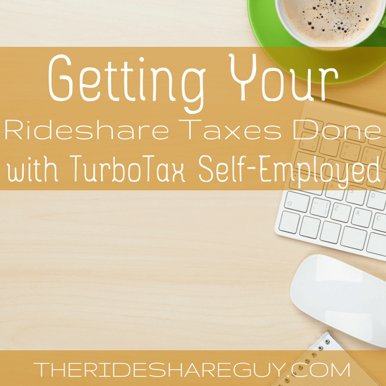 TurboTax Self-Employed
