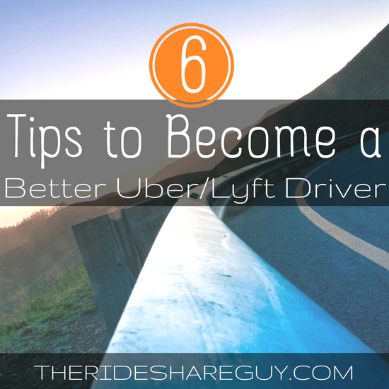 Become an Uber Driver