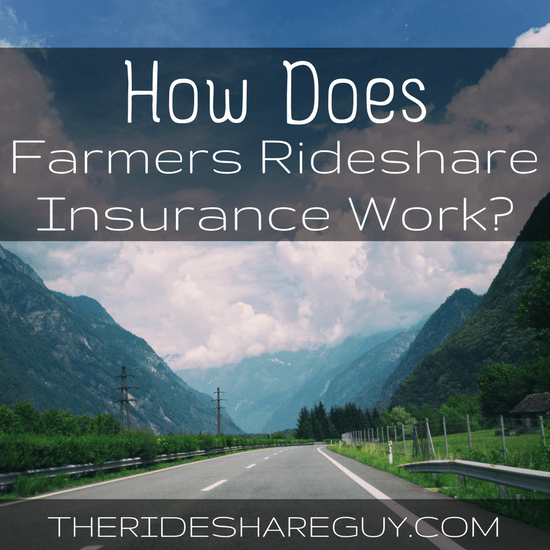 Wondering which is the right rideshare insurance for you? Our analysis of Farmers rideshare insurance, what it covers and more here -