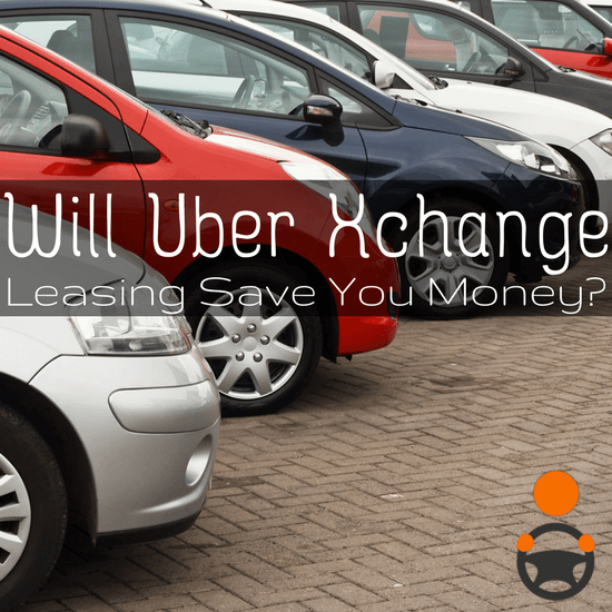 Is Uber Xchange the right leasing option for you? We break down the pros and cons of Xchange leasing here -