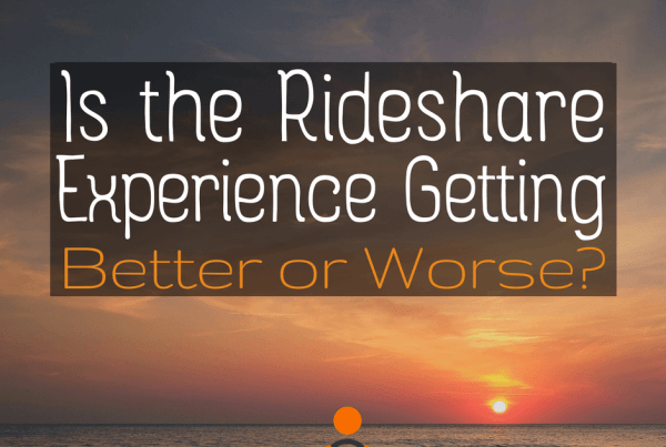 Over the past several years, veteran drivers have seen big changes to the Uber and Lyft platforms. While some of them have been positive, like tipping, others have more mixed reviews. Today, senior RSG contributorJohn Inceshares his insight into how the rideshare experience has changed for drivers.
