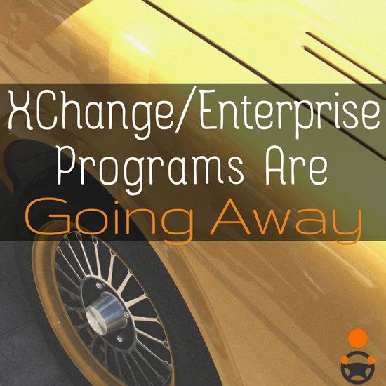 The XChange Leasing and Enterprise programs for drivers are going away, but what other options are out there for Uber and Lyft drivers?