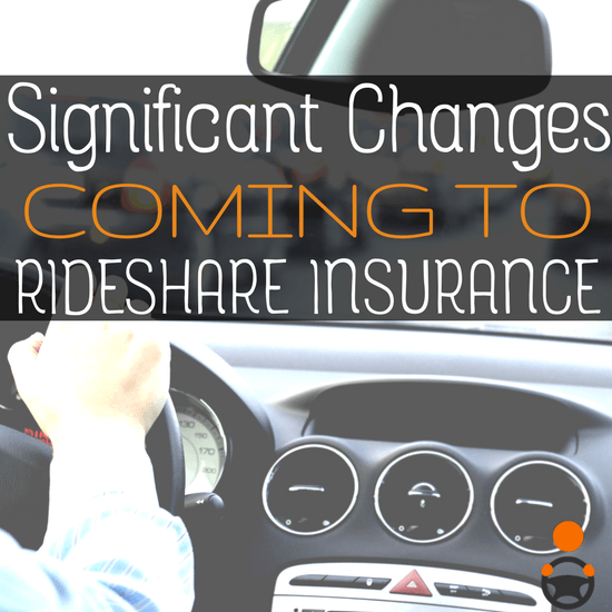 Did you receive an email notice from Uber about insurance? In some states, Uber is making significant changes to its insurance - here's what you need to know.