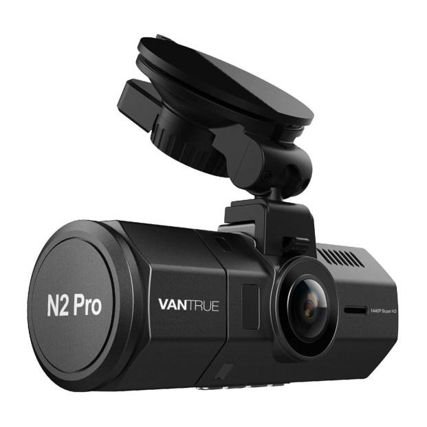 Vantrue N2 Pro review