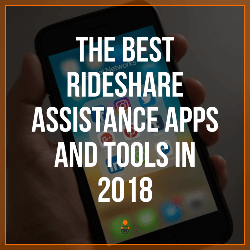 What are the best rideshare apps