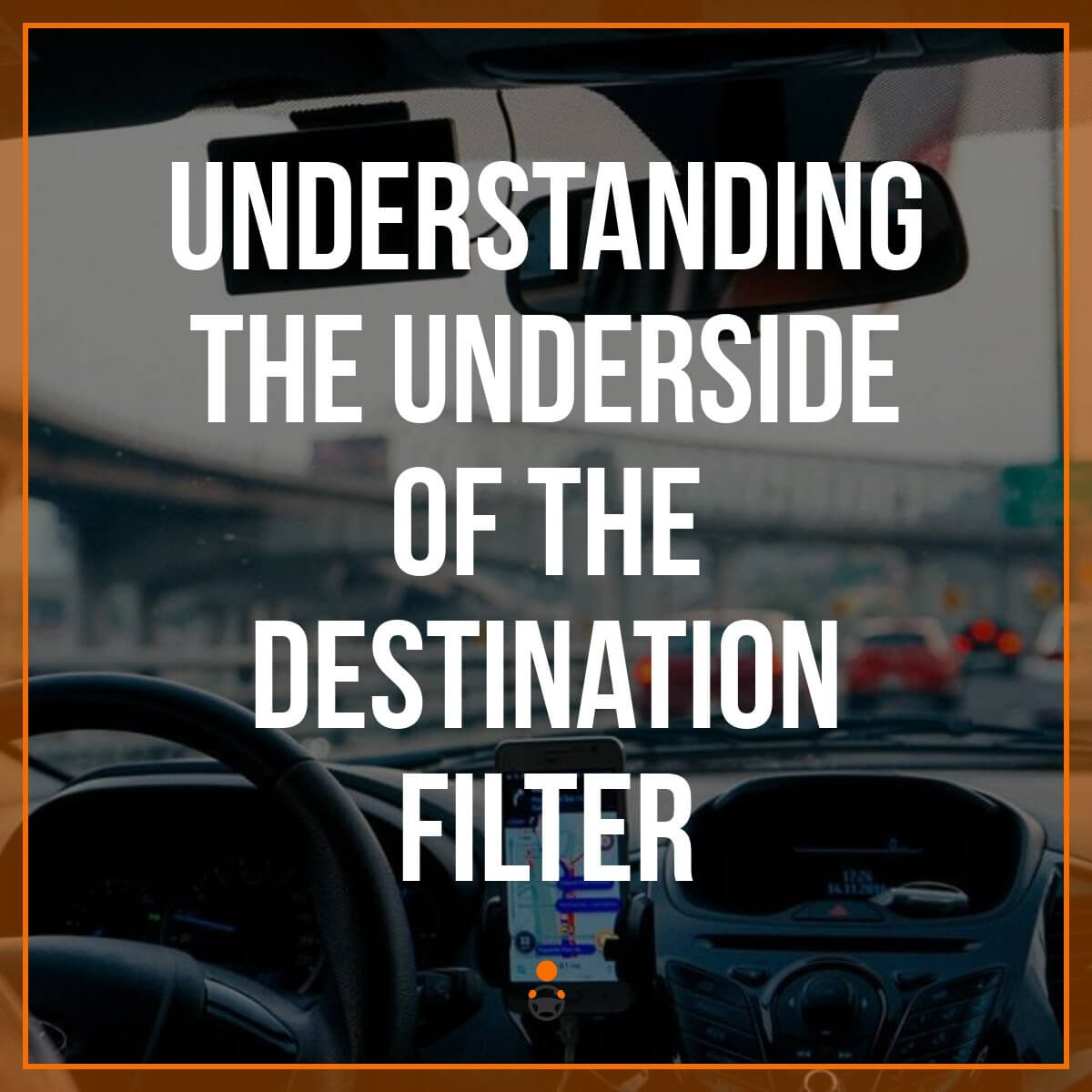 When introduced, destination filters were incredibly popular with drivers. Finally, some measure of control over when and where we drove, right? Unfortunately, destination filters have been clawed back, leaving drivers feeling frustrated and wondering what they can do. Senior RSG contributor John Incecovers what happened to the destination filter, why, and how drivers can try to work around the limits of the destination filter.