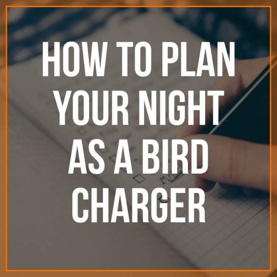 """As we've mentioned in previous posts, the Bird craze is heating up. Tourists and locals alike enjoy riding the scooters, which has led to an increase in demand for Bird Chargers. But some markets are becoming saturated, so how can a Bird Charger earn more? Edmundfrom BirdForum.co, a forum for Bird Chargers, Mechanicsand riders, shares his secrets for a successful BCS - """"Bird Capture Streak."""""""