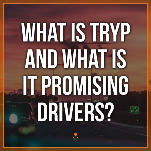 image of what is tryp