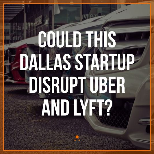 Alto - Could This Dallas Startup Disrupt Uber and Lyft?
