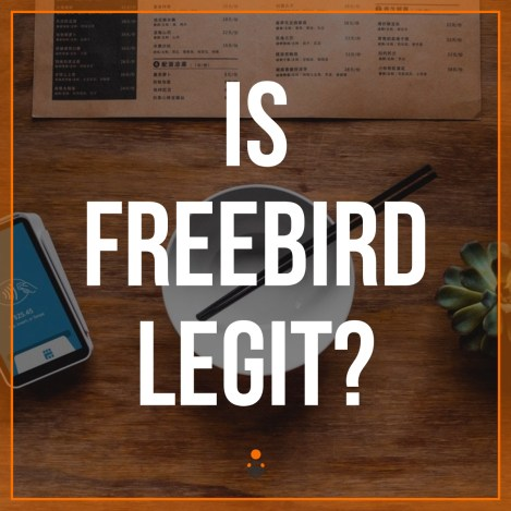Is Freebird legit? Freebird app review