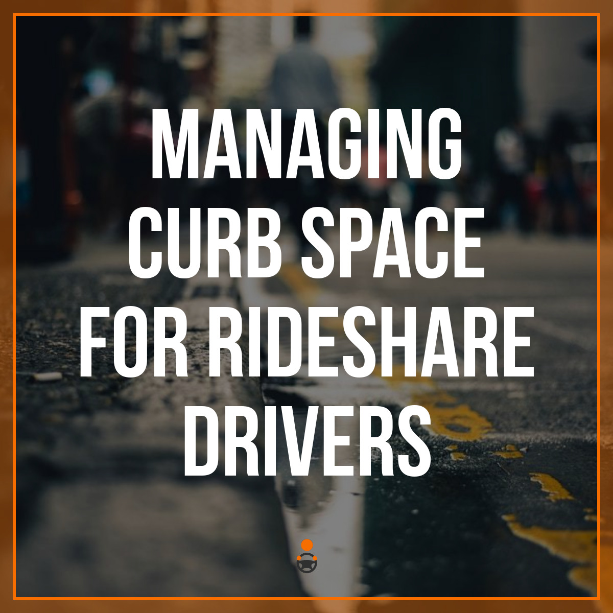 What Is Rideshare >> Managing Curb Space For Rideshare Drivers
