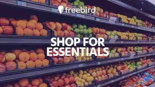 freebird promo code