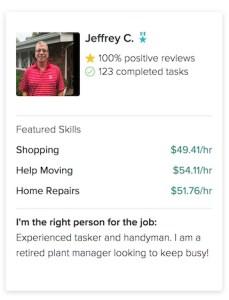 make money with taskrabbit