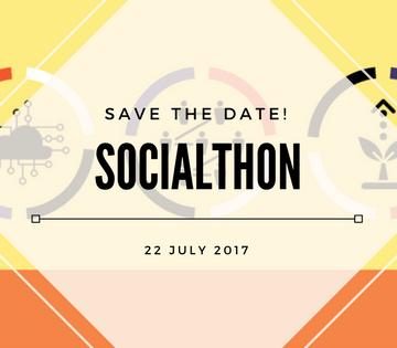Socialthon 2017 – An Initiative by Yayasan Mendaki & Mendaki Club
