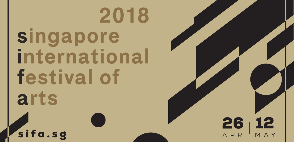 New Festival Director kickstarts the 2018 Singapore International Festival of Arts line-up and introduces the Festival House