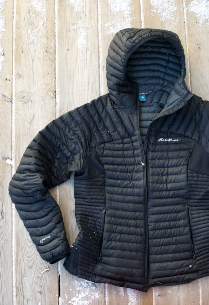 Eddie Bauer Microtherm 2.0 StormDown Jacket Complete Review
