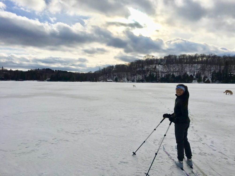 89e03d1d9f8 Guide to Cross Country Skiing in Ontario - The Ridgeline Report