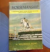 Horsemanship – Guest Post by Roger Hannington