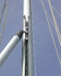 Whisker Pole