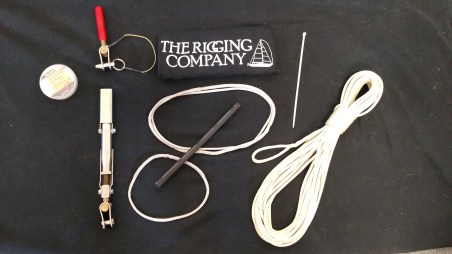 Emergency Offshore Spare Stay Kits Now Available at The Rigging Company!!!!!