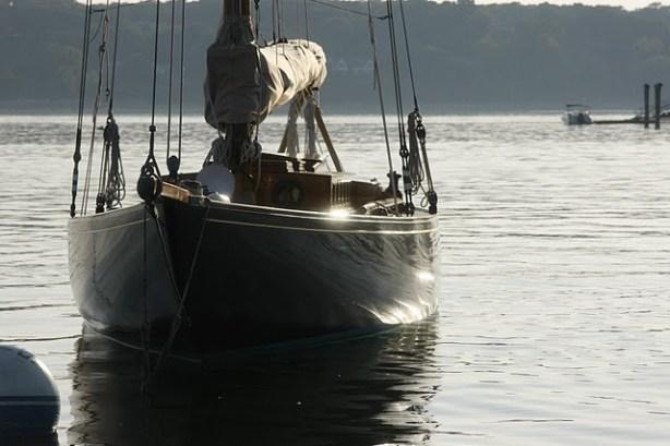 Classic Yachts, Baltimore Inner Harbor