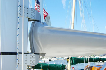 Pro Furl In-Boom The Rigging Company