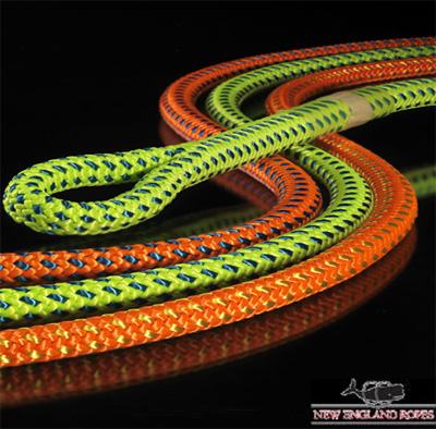 New England Ropes Double Braid