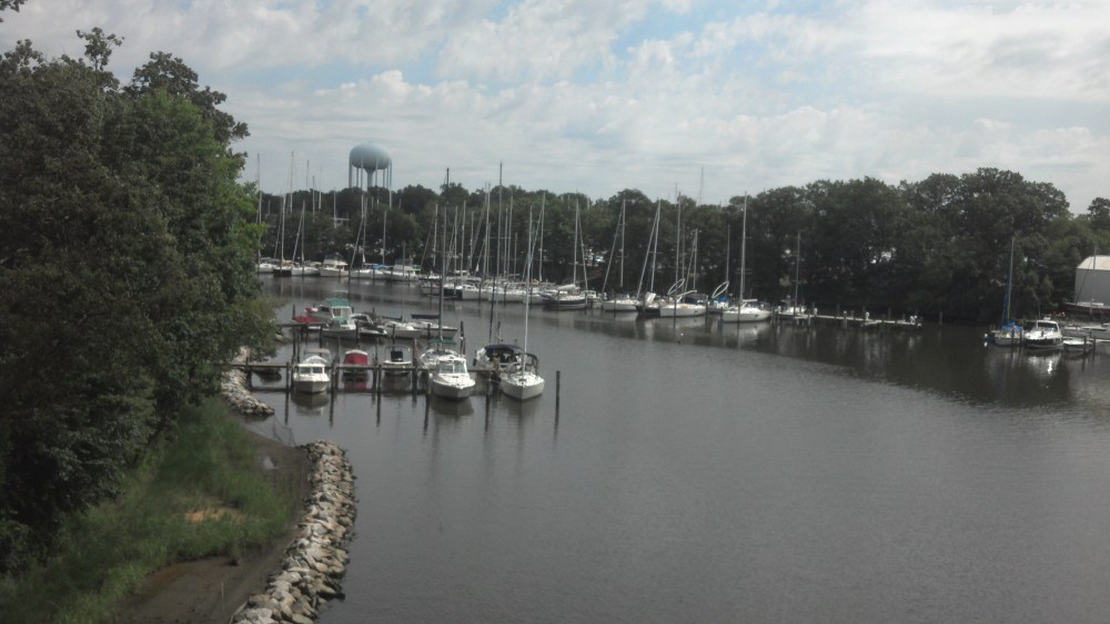 Spa Creek Annapolis