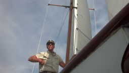 Captain Paul Itzel
