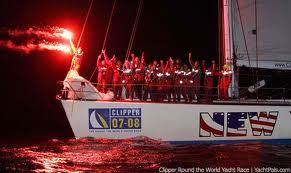 Clipper Around the World Race