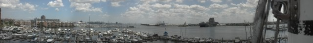 Anchorage Marina Baltimore