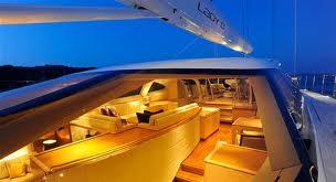 Lady B Yacht