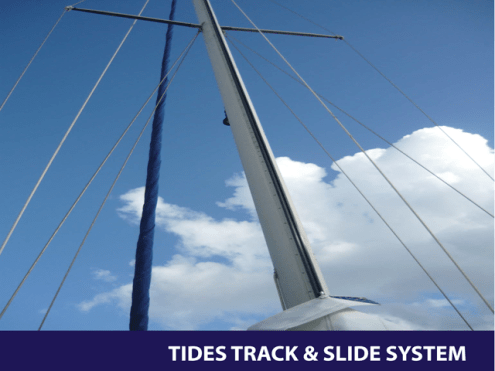 Tides MArine Strong track, tides track, strong track