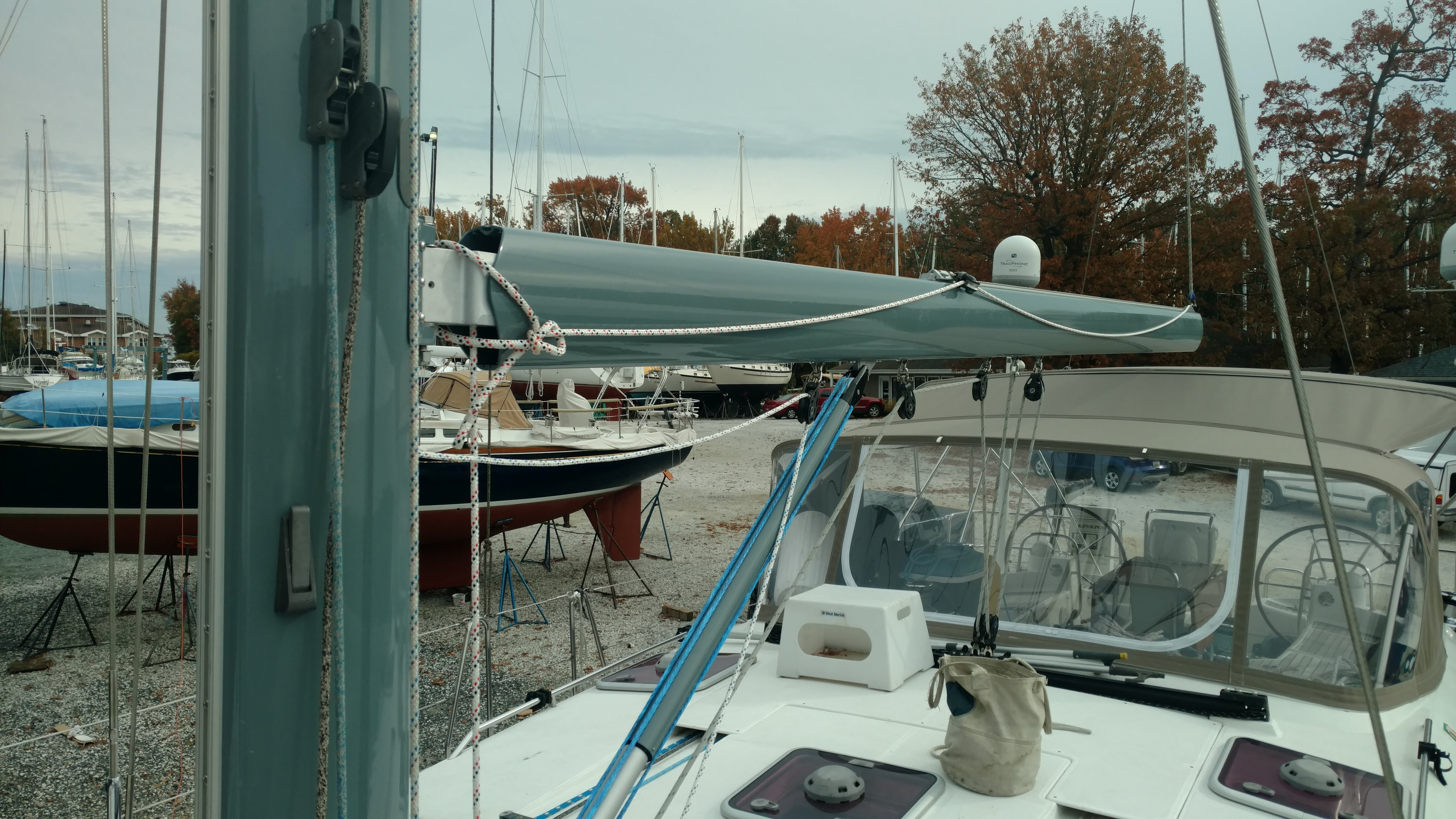 Gallery – The Rigging Company on