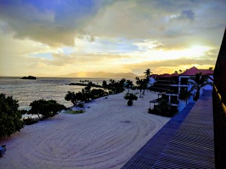 The Rigging Company Arrives Sapphire Beach Resort