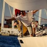 Brad Clark Sailboat Rigging