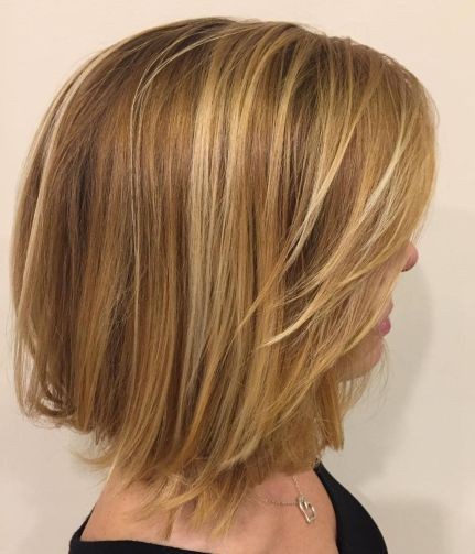 hairstyles women over