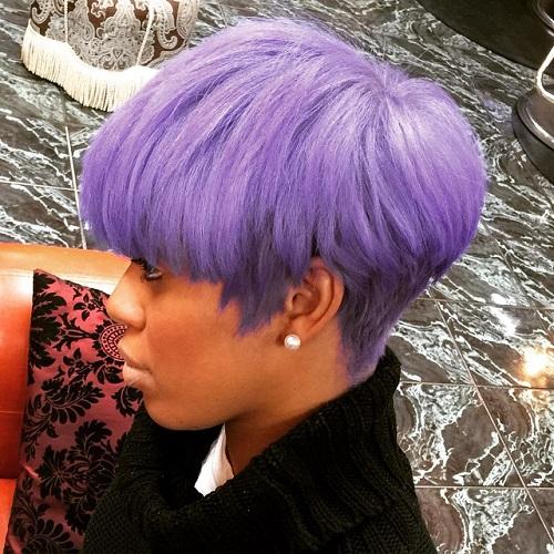Awe Inspiring 60 Great Short Hairstyles For Black Women Hairstyles For Men Maxibearus